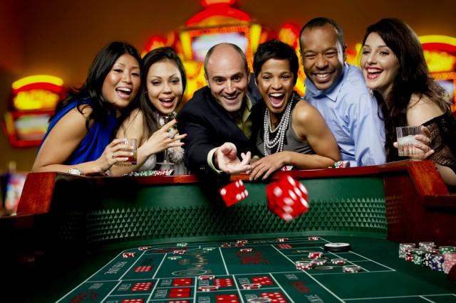 Опасно ли играть в i казино казино хасиенда