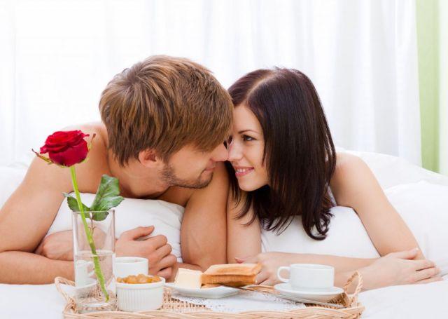 К чему снится кормить любимого мужчину